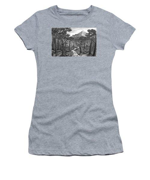 Jordan Creek Women's T-Shirt (Athletic Fit)