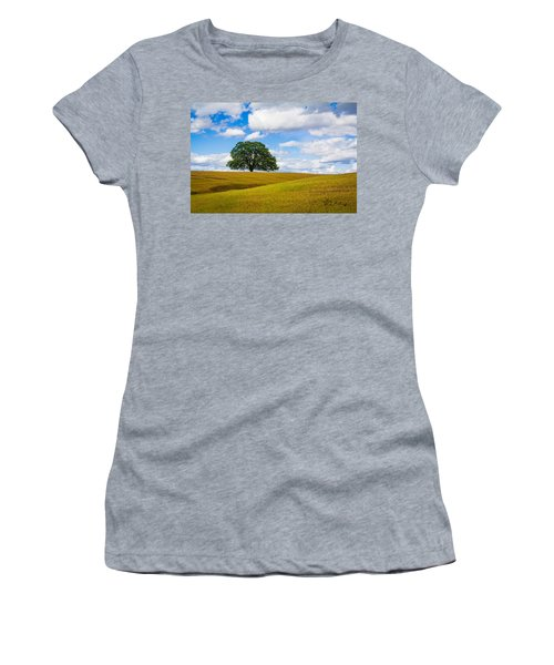 Lone Oak Women's T-Shirt