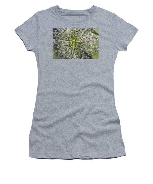 Look Up Women's T-Shirt (Athletic Fit)