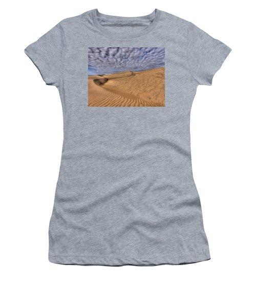 Magic Of The Dunes Women's T-Shirt