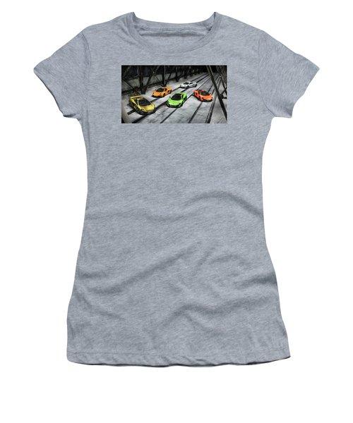 Mclaren Women's T-Shirt