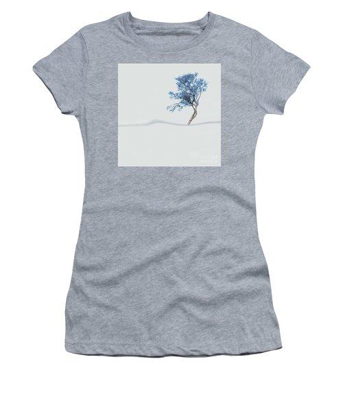 Mindfulness Tree Women's T-Shirt