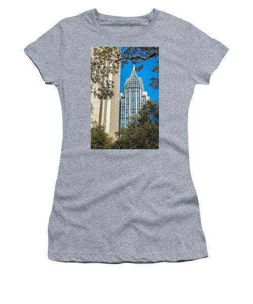 Mobile Shines Women's T-Shirt