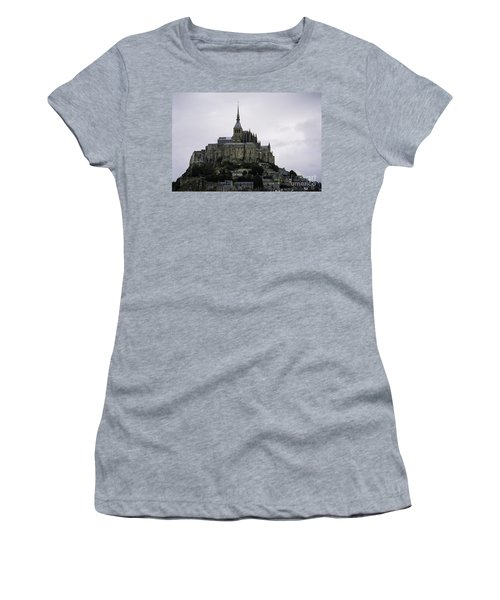 Mont St Michel Women's T-Shirt