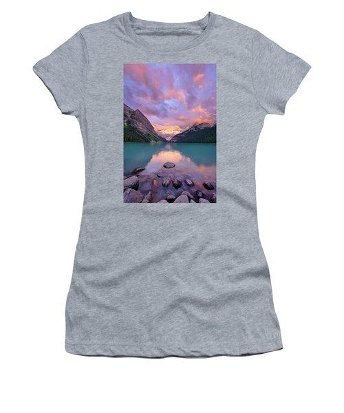 Mountain Rise Women's T-Shirt