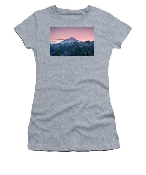 Mt. Baker Women's T-Shirt