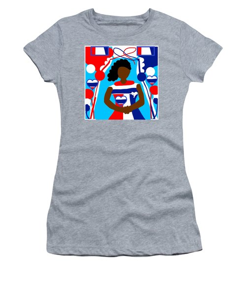 Our Flag Of Freedom 2 Women's T-Shirt