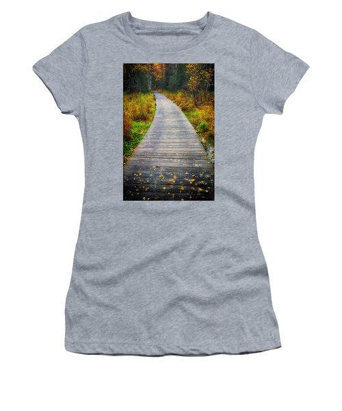 Pathway Home Women's T-Shirt