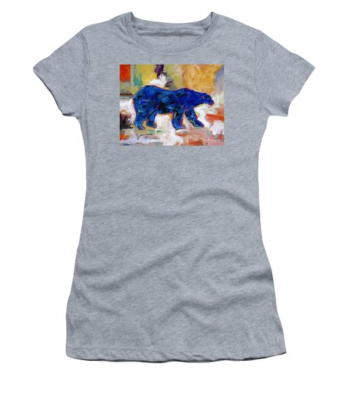 Polar Bear Women's T-Shirt