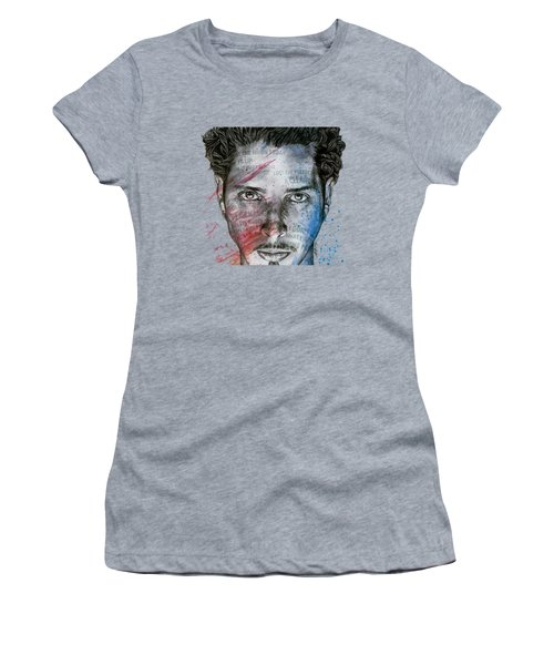 Pretty Noose - Tribute To  Chris Cornell Women's T-Shirt