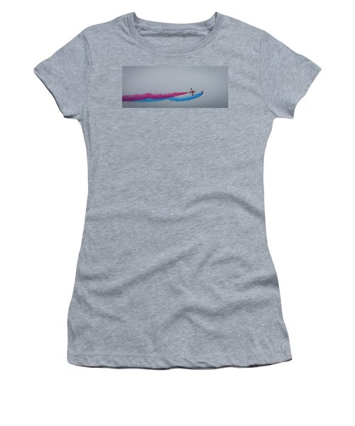Red Arrows Women's T-Shirt