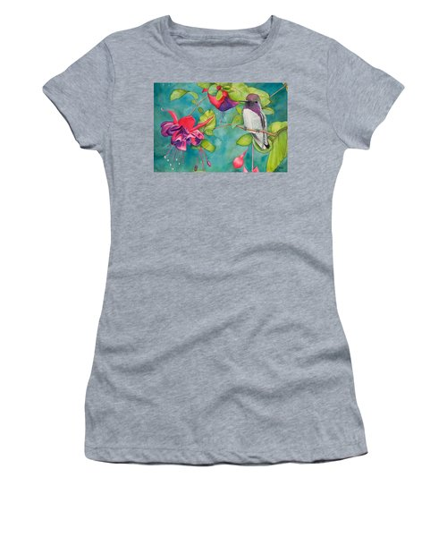 Resting Place Women's T-Shirt