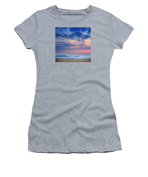 Rhosili 4 Women's T-Shirt