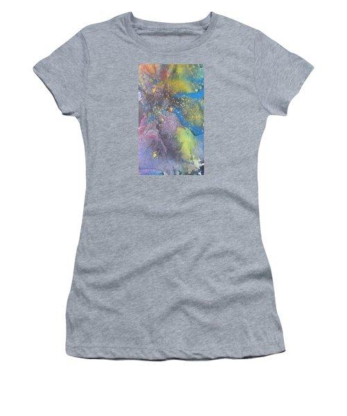 Sand Women's T-Shirt (Junior Cut) by Becky Chappell