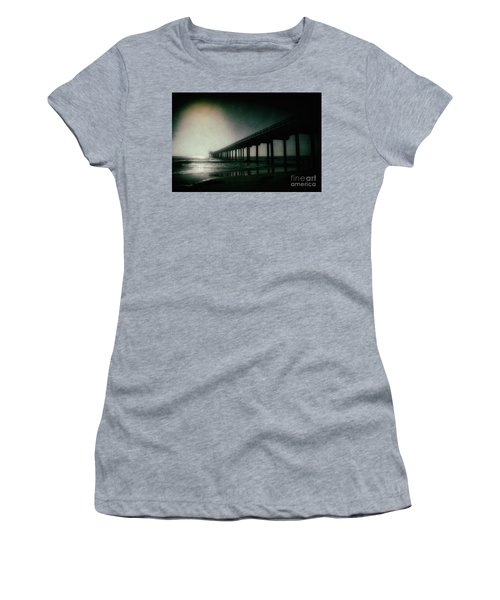 Spotlight On Scripps Women's T-Shirt (Athletic Fit)