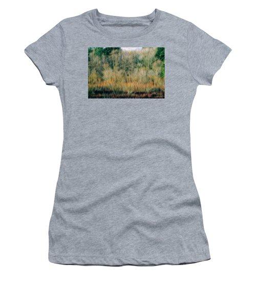 Spring Forest Women's T-Shirt