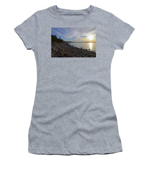 Stone Beach Women's T-Shirt
