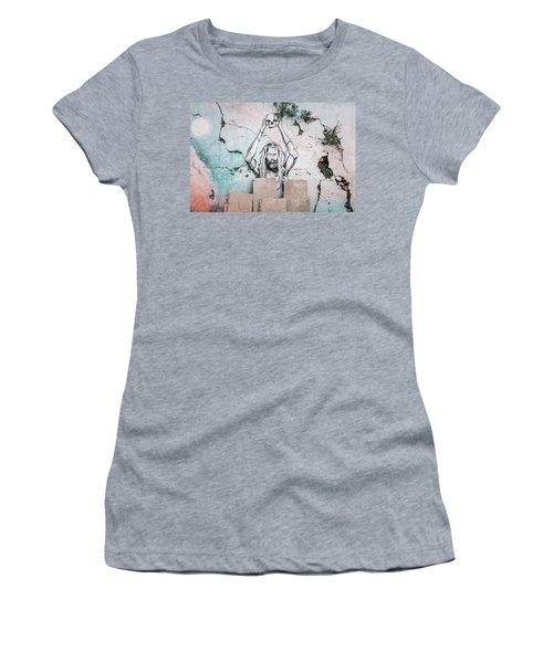 Street Art Women's T-Shirt