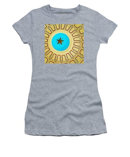 Sunday Morning Photoshopping -the Women's T-Shirt