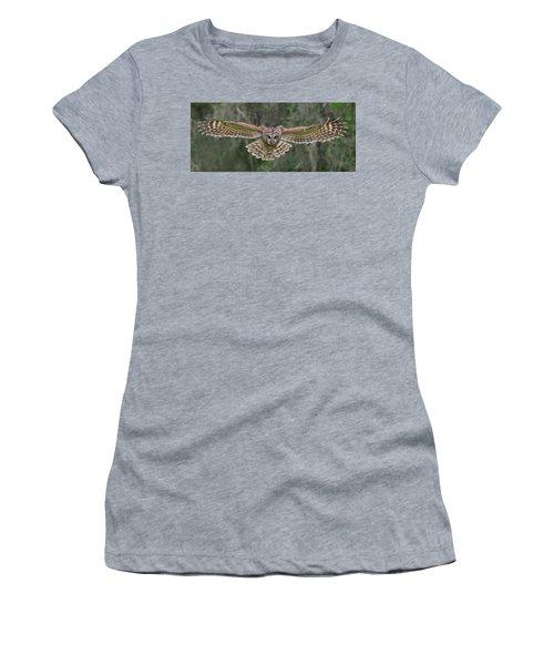 The Approach. Women's T-Shirt