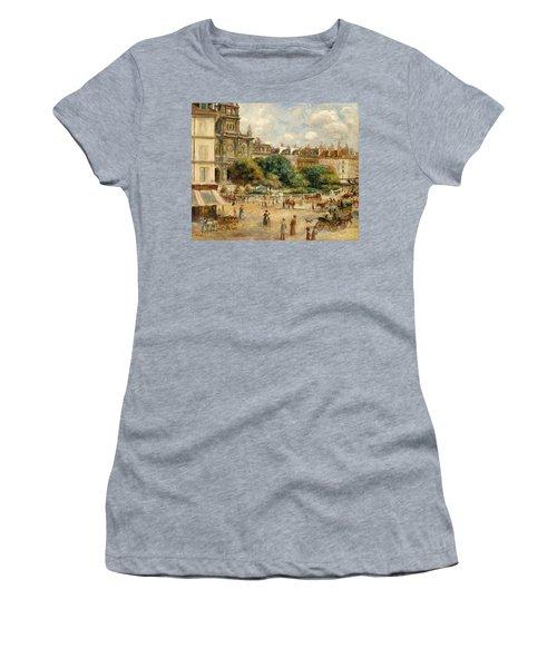Place De La Trinite, 1893 Women's T-Shirt