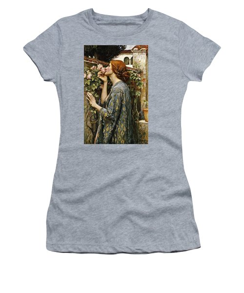 The Soul Of The Rose Women's T-Shirt