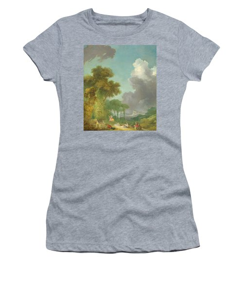 The Swing  Women's T-Shirt