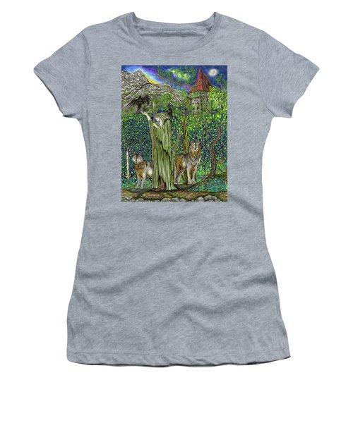 The Wanderer Women's T-Shirt