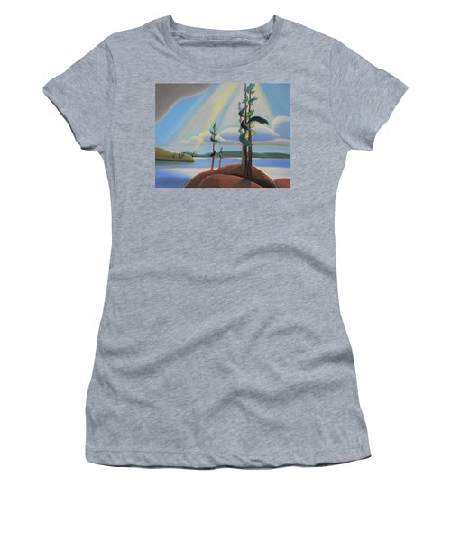 To The North Women's T-Shirt