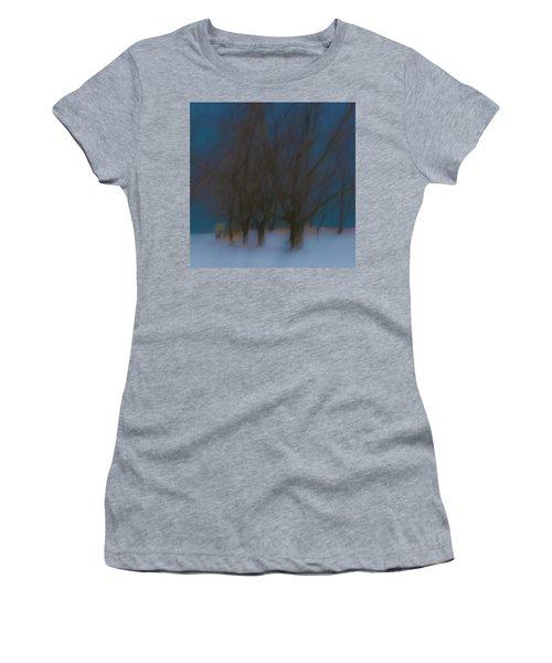 Tree Dreams Women's T-Shirt