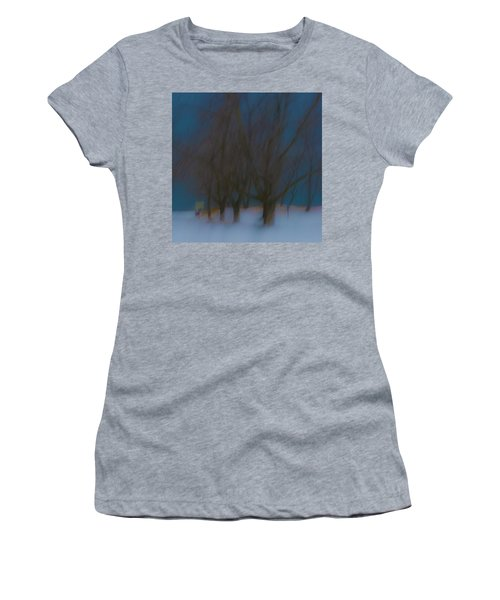 Tree Dreams Women's T-Shirt