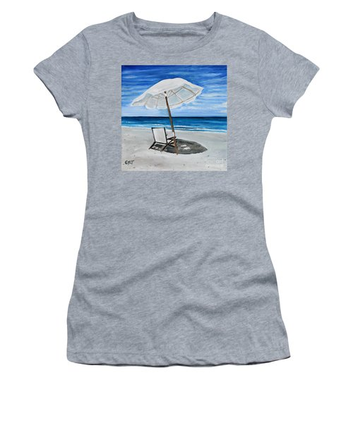 Under The Umbrella Women's T-Shirt