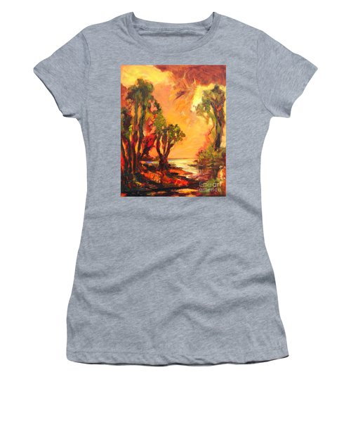 Waterway Women's T-Shirt