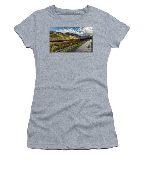 Welsh Valley Women's T-Shirt