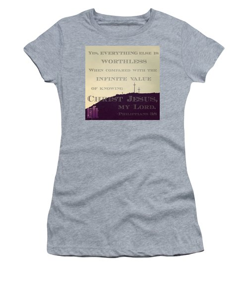 Whatever Happens, My Dear Brothers And Women's T-Shirt