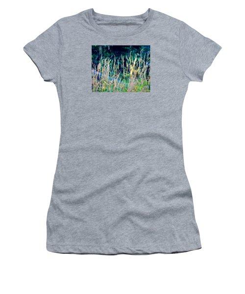 111 Women's T-Shirt (Junior Cut) by Timothy Bulone