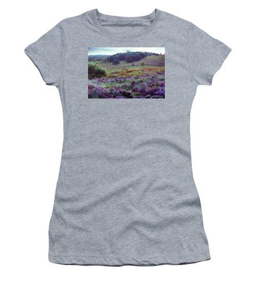 New Forest - England Women's T-Shirt