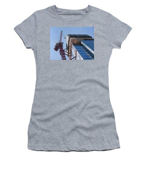 1355 1st Ave 7 Women's T-Shirt