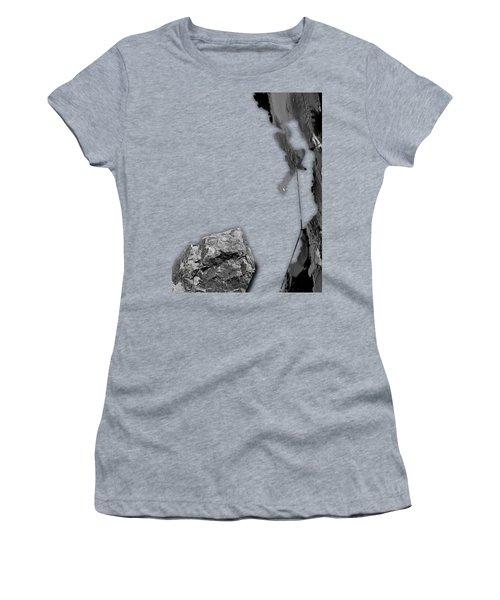 Rock Climber Collection Women's T-Shirt