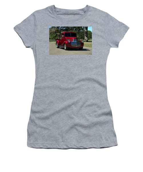 1946 Chevrolet Pickup Truck Women's T-Shirt