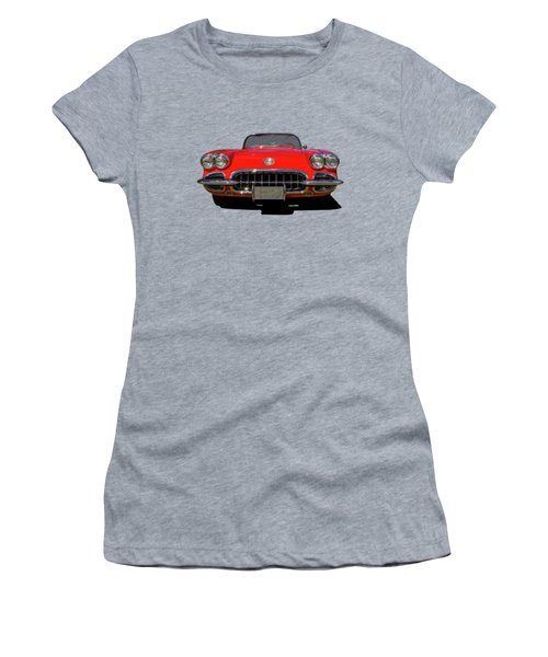 1959 Classic Women's T-Shirt (Athletic Fit)