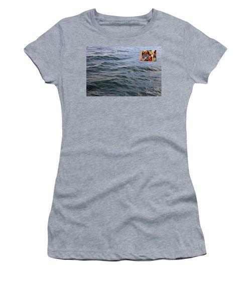 2-13-2057v Women's T-Shirt (Athletic Fit)