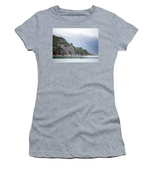 Alaskan Coast Women's T-Shirt