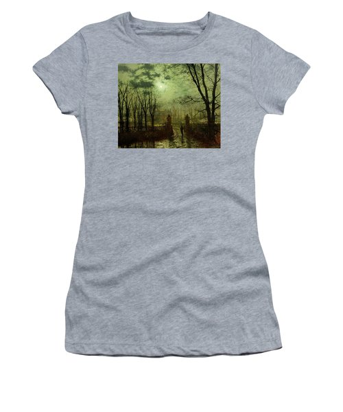 At The Park Gate Women's T-Shirt