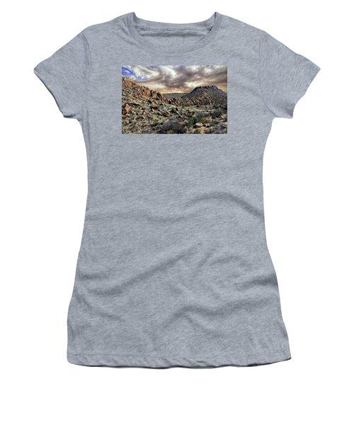 Big Bend National Park Women's T-Shirt