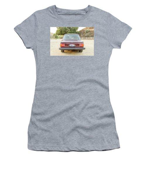 Bmw 2 Series Women's T-Shirt