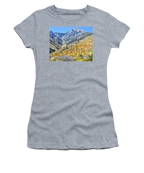 Bountiful Desert Women's T-Shirt (Athletic Fit)