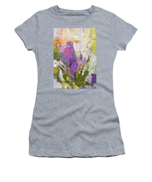 Callahan Women's T-Shirt (Athletic Fit)