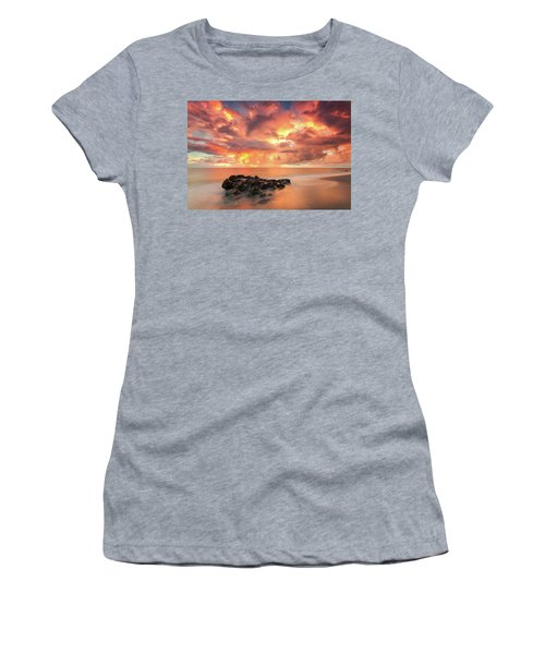 Florida Sunrise Women's T-Shirt