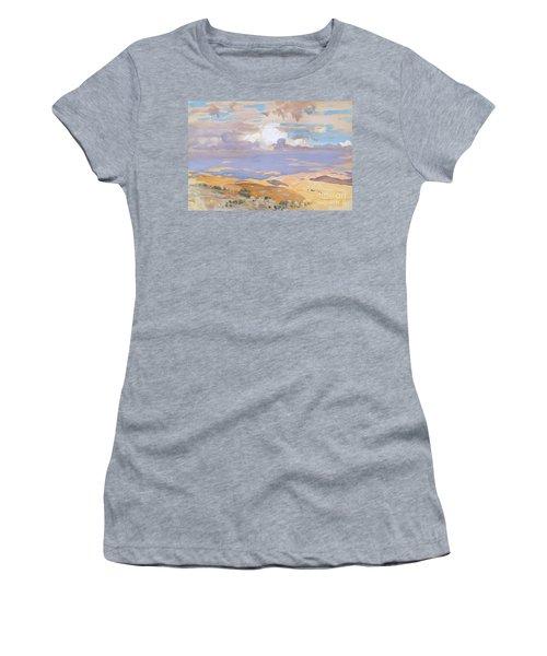 From Jerusalem Women's T-Shirt